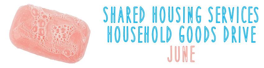 shared housing june