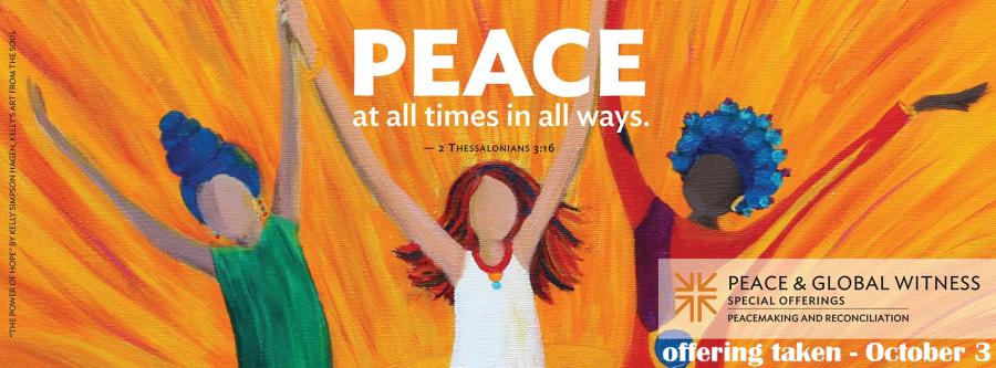 peace 2021 2