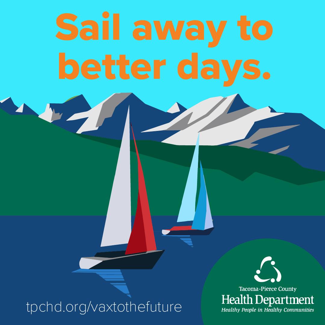 vaccine sail